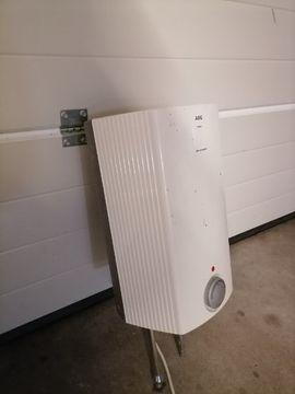 Boiler AEG 5 LITER: Kleinanzeigen aus Fürth Burgfarrnbach - Rubrik Elektro, Heizungen, Wasserinstallationen