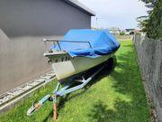 Badeboot Fischerboot Gondel