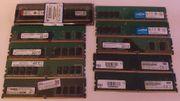 84 GB ARBEITSSPEICHER RAM DDR4