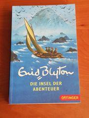 Kinderbuch Die Insel der Abenteuer -
