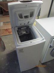 Toplader Waschmaschine Bosch