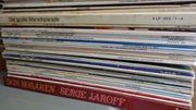 LP s Langspielplatten Schallplatten LP