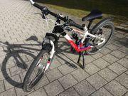 Verkaufe 24 Zoll Jugend-Fahrrad