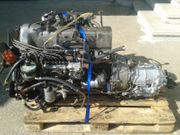 Automatikgetriebe GA 280 SE für