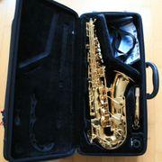 Yamaha YAS-275 Alto Sax Gebraucht