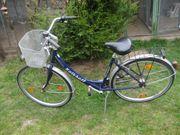 Damenfahrrad Rad für Damen 28