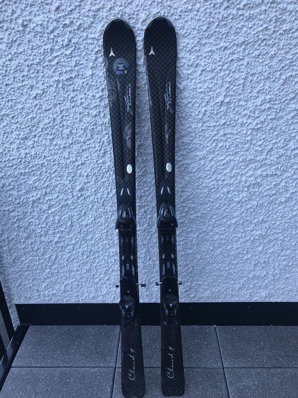 Damen - Ski