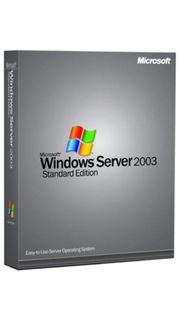 Microsoft Windows 2003 Terminal Services