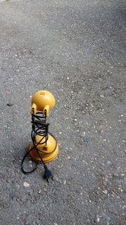 Scheibtischlampe