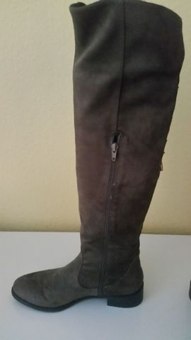Overknee Stiefel: Kleinanzeigen aus Ludwigsburg - Rubrik Schuhe, Stiefel
