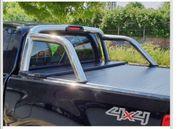 Überrollbügel für Ford Ranger ab