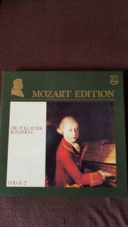 Wolfgang Amadeus Mozart - Mozart Edition