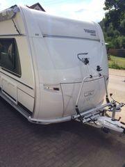 Wohnwagen Fendt Opal 515 SG