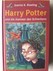 Harry Potter und die Kammer des