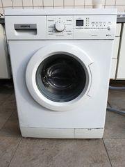 Siemens Waschmaschine A Sehr guter