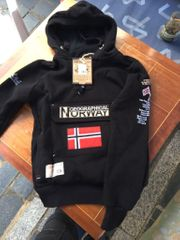 Damen Sweater Geographical NORWAY Gr