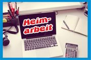Heimarbeit Nebeneinkommen 2 Standbein deutschlandweit