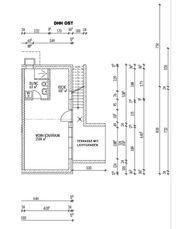 Erstbezug 1-Zimmer-Souterrainwohnung mit Einbauküche und