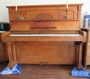 Klavier von Gebr Kolski mit