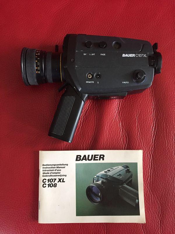 Bauer C 107 XL Super