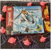 Lego Ninjago Set 70673