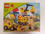 LEGO Duplo - Steinbruch 5653