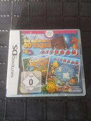 Nintendo DS Spiel Um die