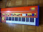 Roland RS-505 rare analogue paraphonic