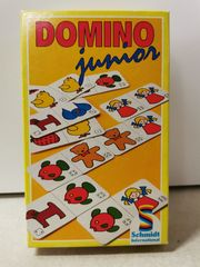Lernspiel Domino Junior