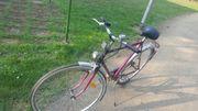 Cantano herren fahrrad28z 3g
