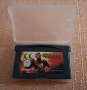 The Flash Nintendo Game Boy