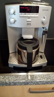 AEG Kaffeemaschine CG 6200 baugleich