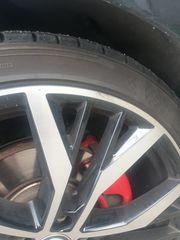 VW GTI GTD SANTIAGO 19