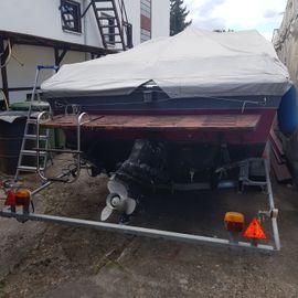 Bild 4 - Motorboot Four Winns - Lambsheim