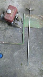 Bootsmotor 2 5 PS Tümmler