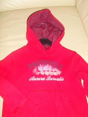 Cooles Hoodie Sweatshirt Gr 122-128