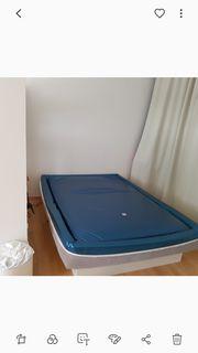 Wasserbett 140 cm