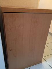 verkaufe IKEA Schrank kommode