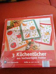 Küchenhandtücher NEU