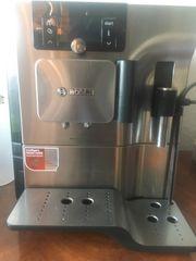 Vollautomatisch Kaffeemaschine