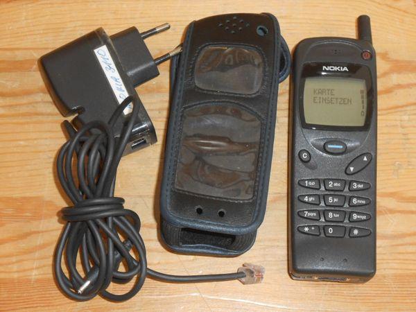 Original Nokia Zustand 3110 Handy