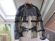 Polo Pharao Motorradjacke Textil Jacke