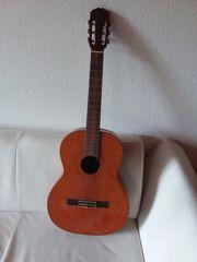 Span Gitarre