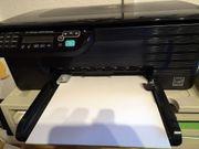 HP Officejet 4500 All-in-One Drucker