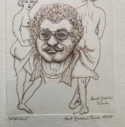Karikaturen Bilder von Horst Ruth