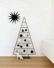Weihnachtsbaum Metall