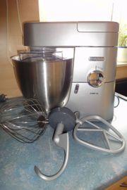 Kenwood Küchenmaschine neu