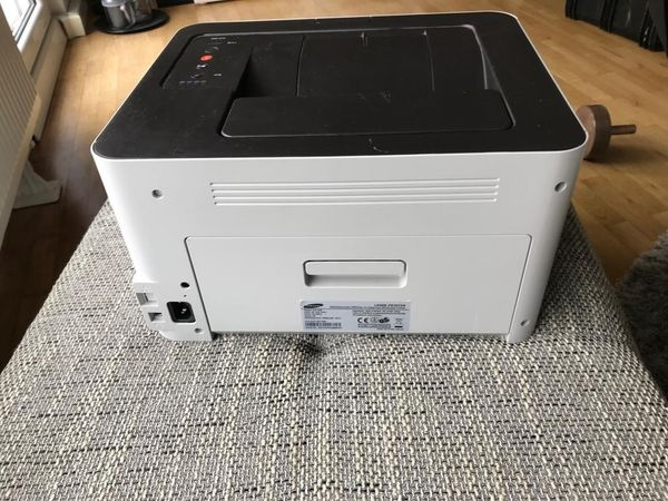 SAMSUNG CLP-365 Farblaserdrucker USB inkl