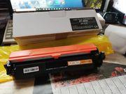 Laserpatrone für HP Drucker