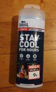 Stay Cool Kühl Handtuch